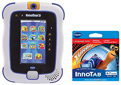 Vtech InnoTAB 3/3S Learning Tablet vtech 80 157800 and 80 232300