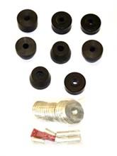 Dodge Body Bushing Kits by Performance Accessories performance accessories 16006