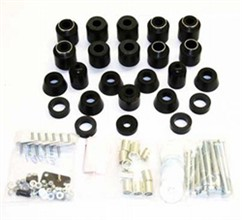Jeep Body Bushing Kits by Performance Accessories performance accessories 19013