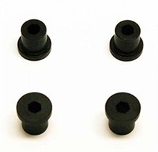 Jeep Body Bushing Kits by Performance Accessories performance accessories 19010