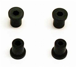 Jeep Body Bushing Kits by Performance Accessories performance accessories 19009