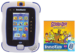 Vtech InnoTAB 3/3S Learning Tablet VTech 80 157800 and 80 230800
