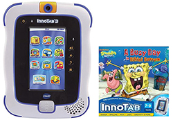 Vtech InnoTAB 3/3S Learning Tablet VTech 80 157800 and 80 230700