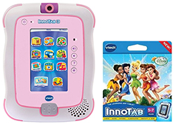 Vtech InnoTAB 3/3S Learning Tablet vtech 80 157850 and 80 230300