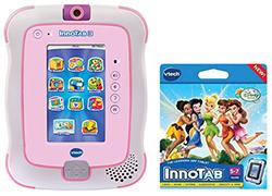 Vtech InnoTAB 3/3S Learning Tablet vtech 80 157850 and 80 230300