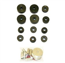 Toyota Body Bushing Kits by Performance Accessories performance accessories 13005