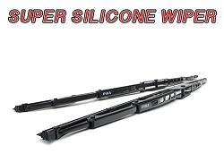 16 19 Inch PIAA Wiper Blades  piaa 95045