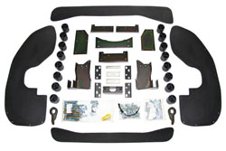 Performance Accessories Premium Lift Systems performance accessories pls111