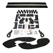 Performance Accessories Premium Lift Systems performance accessories pls104