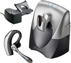 Office Bluetooth Headsets plantronics 510sl