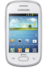Samsung Galaxy Phones samsung galaxystar