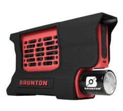 Brunton Power Packs brunton hydrogen reactor