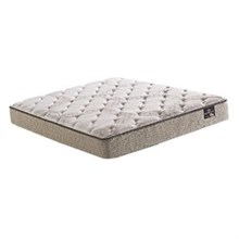 Serta Queen Size Hard Feel Luxury Firm Mattress  serta frrera firm