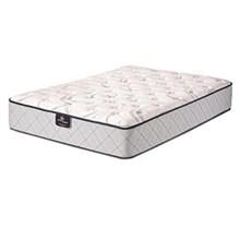 Serta Full Size Soft Feel Luxury Plush Mattress  serta pearson plush
