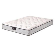 Serta Queen Size Hard Feel Luxury Firm Mattress  serta vanburg firm