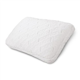 serta icomfort scrunch pillow travel