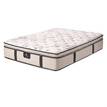 Serta California King Size Medium Feel Mattresses  serta darlington spt mattress only