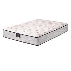 serta tierny plush Twin Size mattress only