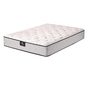 Serta Tierny Plush Mattress Only