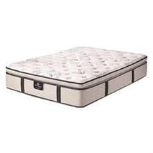 Serta Twin Extra Long Luxury Plush Mattress Only serta darlington plush mattress only