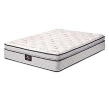 Serta Full Size Pillow Top Mattresses serta pearson spt