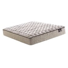 Serta Queen Size Hard Feel Luxury Firm Mattress  serta edgeburry firm