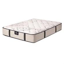 Serta Twin Extra Long Luxury Plush Mattress Only serta green acres plush mattress only