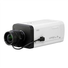 Fixed Security Camera sony security snc ch240