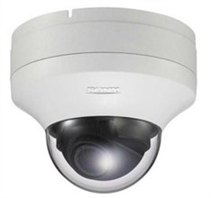 Dome Security Camera sony security snc dh120