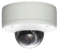 Vandal Proof Cameras sony security sncdh160