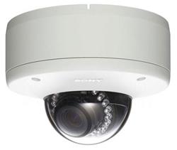 V Series sony security sncdh280