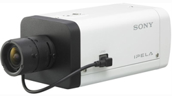 Fixed Security Camera sony security snceb520