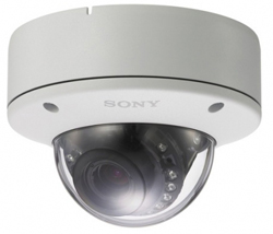 Dome Analog Security Camera sony security ssccm564r