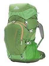 Gregory Lightweight Backpacks gregory wander 50 banner