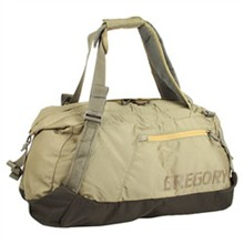 Gregory Large Duffle Bags gregory stash duffel 95