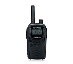 Kenwood Walkie Talkies / Two Way Radios 1 Radio kenwood tk3230k
