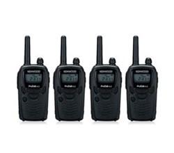 Kenwood Walkie Talkies / Two Way Radios 4 Radio kenwood tk3230k