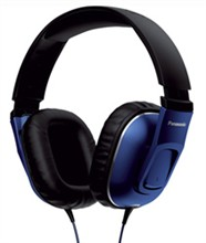 Panasonic DJ Monitor Headphones panasonic rp ht470c