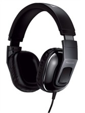 Panasonic DJ Monitor Headphones panasonic rp ht480c
