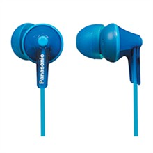 Headphones panasonic rp tcm125