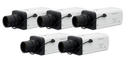 Sony Security Cameras sony sncvb600b