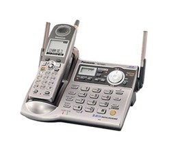 Cordless Phones panasonic kx tg5571m