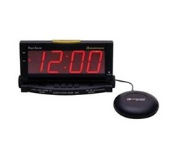 Wake Assure Alarm Clocks clarity wake assure alarm