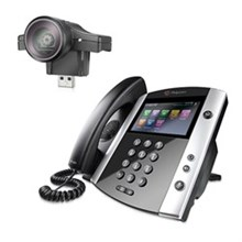 VVX Voice/Video polycom 2200 44600 025 2200 46200 025