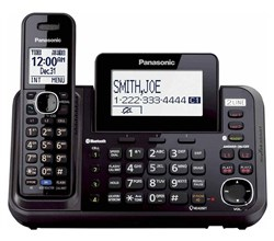 Panasonic DECT 6 Multi Line Phones Panasonic kx tg9541b