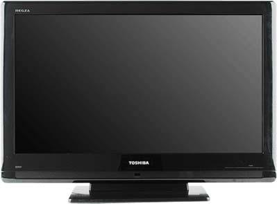 Toshiba Toshiba 32-inch 720p REGZA LCD HDTV 32CV510U