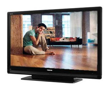 Toshiba TOSHIBA 37-inch 720P REGZA LCD HDTV 37CV510U