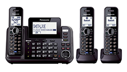 Cordless Phones panasonic kx tg9543b