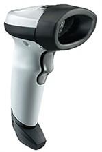 Motorola Corded Scanners   1 Scanner  motorola li2208 sr6R0110sgw