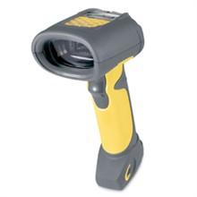 Motorola Laser Barcode Scanners   Cordless  motorola ls3408 fz20005r